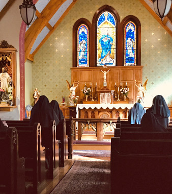 Traditional Liturgy